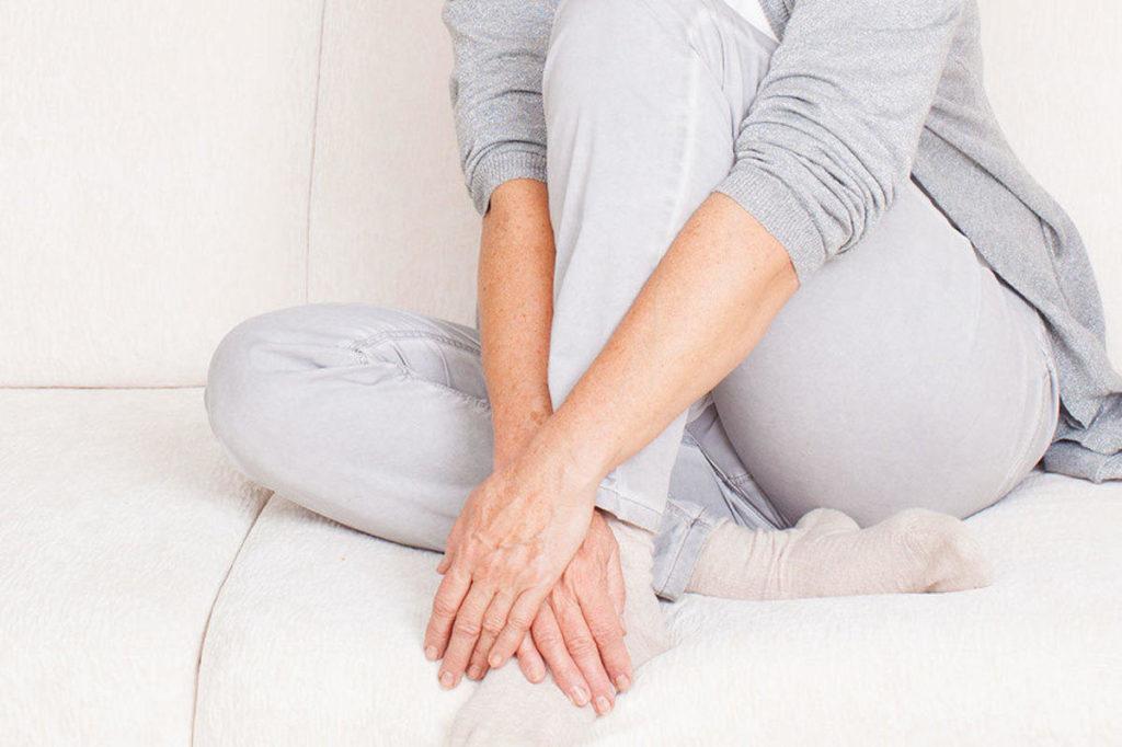 Как правильно делать вагинальный массаж