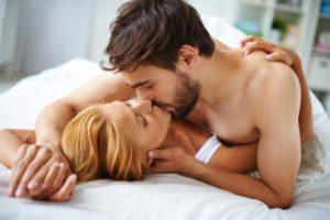 Как сделать секс незабываемым мужчине в постели и вне её
