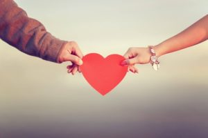 Как сохранить любовь