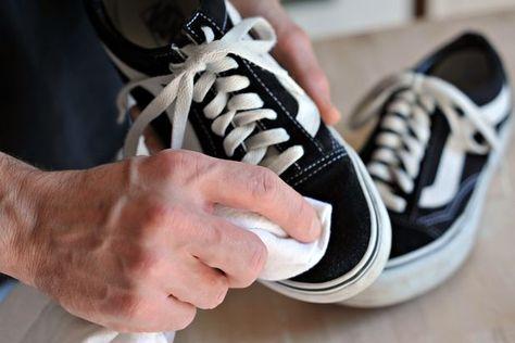 Можно ли стирать кроссовки скетчерс