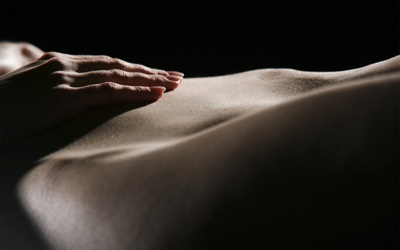 Как сделать вагинальный массаж