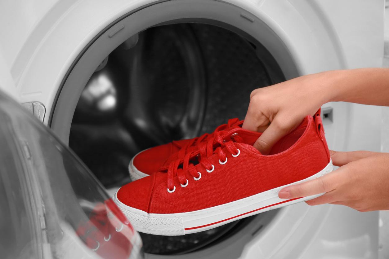 Можно ли стирать кроссовки skechers в стиральной машине