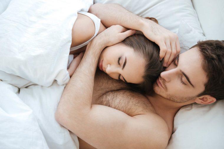 Как уговорить девушку переспать