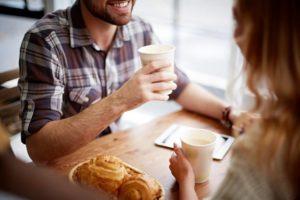 Первое свидание с парнем: как себя вести и о чем говорить