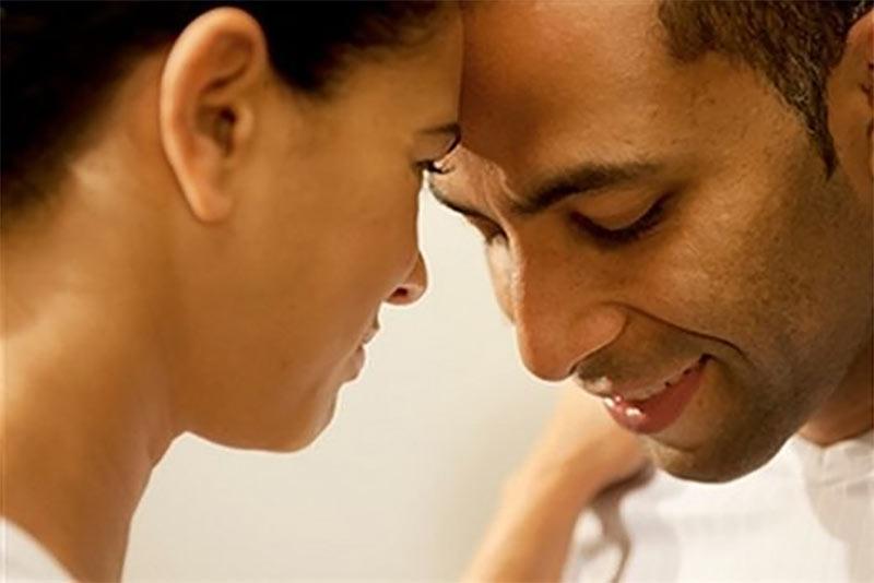Женщина Близнецы в любовных отношениях с мужчиной