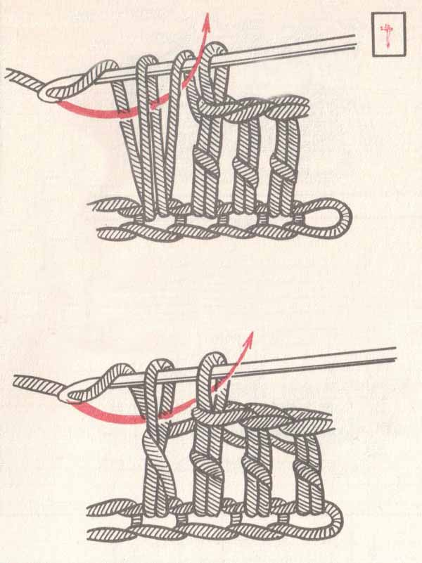 вязание крючком косичка для начинающих картинки можно заказать выездную